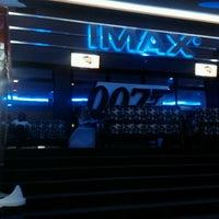 Photo taken at IMAX XX Century - 20th Century by Joe M. on 10/6/2012
