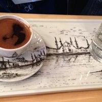 2/2/2014 tarihinde Neşe Ç.ziyaretçi tarafından Sokak Kahvesi'de çekilen fotoğraf