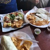 Photo taken at Planet Fresh Gourmet Burritos by Zoë on 4/15/2017