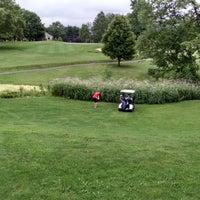 Photo taken at Blackhawk Golf Club by Ross H P. on 7/23/2014