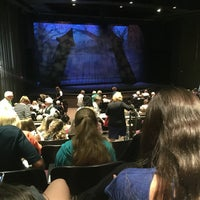 Photo taken at Theatre Memphis by Adrianne H. on 9/6/2016