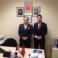 Photo taken at OMÜ Rektörlük Öğrenci Konseyi Başkanlığı by Akkuzu N. on 1/28/2016
