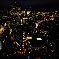 Photo taken at State Street at Prudential Tower by Azul G. on 1/7/2014