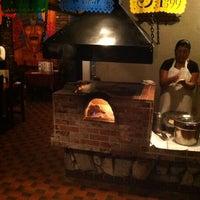 Photo taken at La Cabaña Restaurant by Jeffrey V. on 11/30/2014