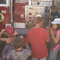 Photo taken at Civil Air Patrol by Jeffrey V. on 9/21/2013