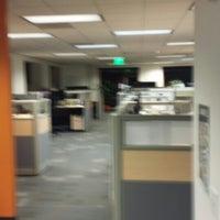 Photo taken at Linkedin by Jim C. on 7/12/2014