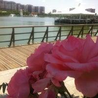 6/15/2013 tarihinde Cemal🔞 ®.ziyaretçi tarafından Göksu Parkı'de çekilen fotoğraf