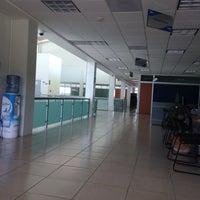 Photo taken at UNIRSE Oficinas de Lagos de Moreno by Ricardo SaGo on 1/8/2014