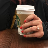 Photo taken at Starbucks by Michael G. on 3/18/2016