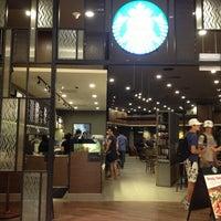 Photo taken at Starbucks by raven w. on 7/2/2013