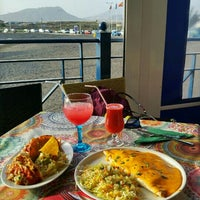 Photo taken at Cantina Mexicana El Chango by Nastja S. on 3/3/2016