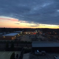 Photo taken at Holiday Inn Express & Suites Clinton by Homoud on 1/10/2014