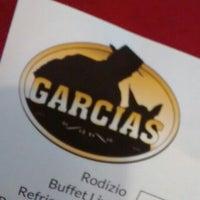 Photo taken at Churrascaria Garcias by Rafael T. on 3/7/2016