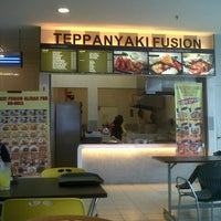 Photo taken at Food Court Wangsawalk by Chyda R. on 6/15/2013