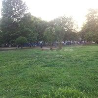 Photo taken at Θεατράκι by Γιώργος Τ. on 6/8/2013