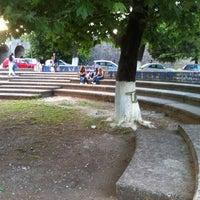 Photo taken at Θεατράκι by Γιώργος Τ. on 6/7/2013