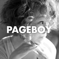 Photo taken at Pageboy Salon by Pageboy Salon on 8/6/2013