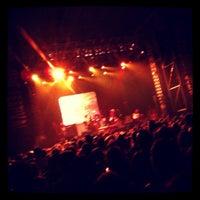 Foto tomada en Feria de Valladolid por Alberto G. el 11/9/2013