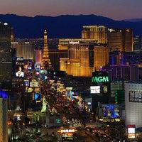 Das Foto wurde bei MGM Grand Hotel & Casino von Stardust F. am 6/28/2013 aufgenommen