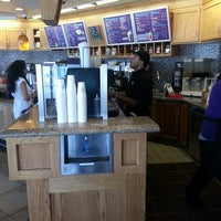 Photo taken at The Coffee Bean & Tea Leaf by Stardust F. on 8/19/2013