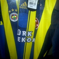 Photo taken at Fenerbahçe SK Todori Tesisleri by Erkan D. on 4/23/2013