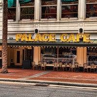 Photo taken at Palace Café by Timothy M. on 7/2/2013