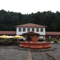 Photo taken at Hacienda Real Tecpan by Edgar M. on 8/4/2013