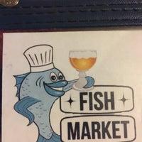 Photo taken at Liberty Bend Fish Market by Katrina B. on 1/27/2018