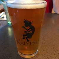Photo taken at Kalypso Island Bar & Grill by Steve B. on 7/13/2017