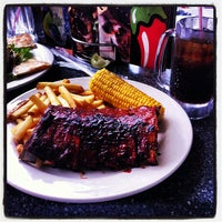 Photo taken at Chili's Grill & Bar by Dizmassage G. on 5/19/2013