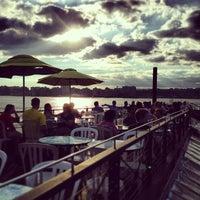 Снимок сделан в Lightship Frying Pan @ Pier 66 Maritime пользователем Allison L. 9/3/2013