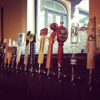 Photo taken at Little Tap House by Little T. on 4/21/2014