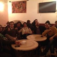 Photo taken at Caffè del Borgo Antico by Kuliscioff on 12/27/2013