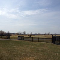 Photo taken at Wyandotte Shores Golf Club by Dave F. on 4/8/2014