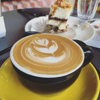 Photo taken at Bricklin Cafe Bar by Chaddy N. on 12/25/2015