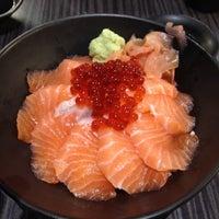 Foto tomada en Shoten Sushi por Claudia el 11/30/2014