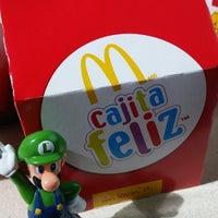 Photo taken at McDonald's by Daniel G. on 12/21/2014