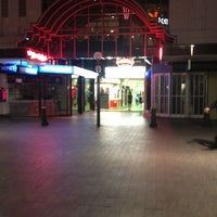 Photo taken at The Piccadilly Cinema by Rikki M. on 4/9/2013