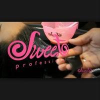 Foto tirada no(a) Sweet Hair Profissional - Loja Conceito por Vinny D. em 5/5/2014