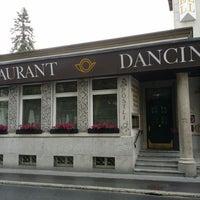 Photo taken at Postli Restaurant by Artyom (Chi/Rt) P. on 6/20/2014