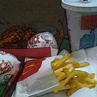 Photo taken at McDonald's by Chrisaki A. on 11/17/2013