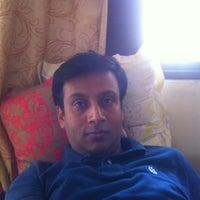 Photo taken at Prashanth Nagar by Sanjay N. on 6/18/2013