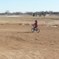 Photo taken at Epic Bmx Track by Rob Smith P. on 1/19/2013