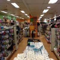 Photo taken at Japan Home Centre (Robinsons Metro East) by Tetsuo N. on 8/5/2013