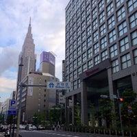 Photo taken at Takashimaya by Tetsuo N. on 6/14/2013