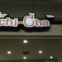 Photo taken at ichi-cha by Jeans S. on 7/6/2013