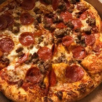 Photo taken at Domino's Pizza by Fernando P. on 11/14/2017