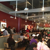 Photo taken at Chipotle Mexican Grill by Erlie P. on 2/10/2013