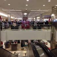 Photo taken at Macy's by Erlie P. on 11/23/2013