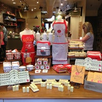 Photo taken at The Paula Deen Store by Erlie P. on 6/28/2013